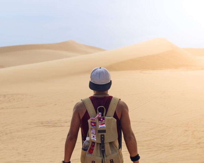 Abu Dhabi – Ausflüge & Aktivitäten
